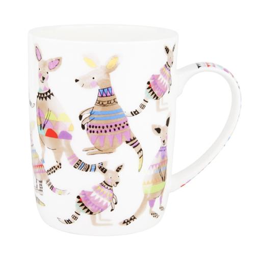 Ashdene Kangaroo Mug Cooee