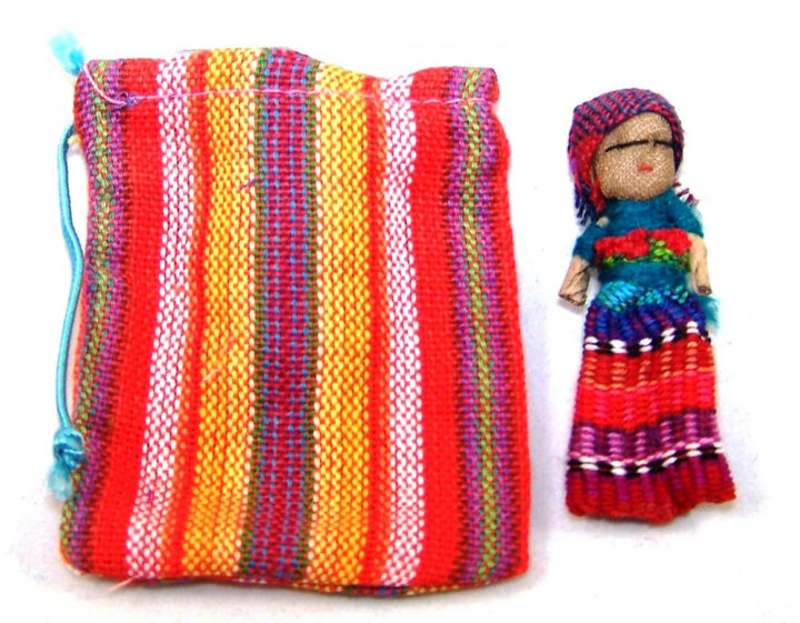 Worry Doll