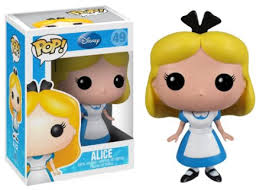alice pop figure