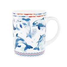 Dolphin Mug