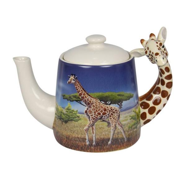 Giraffe Shape Teapot