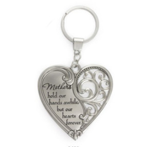mothers days keyring
