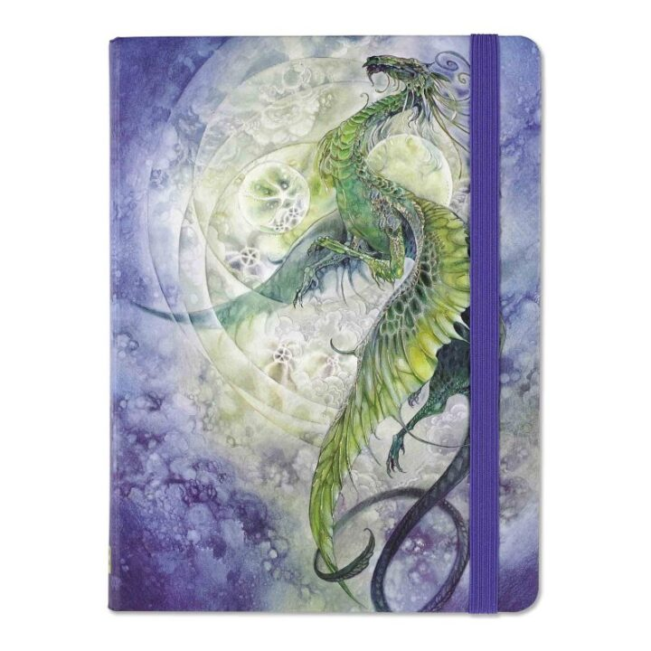 Dragon Journal A5 Notebook
