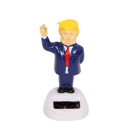 Donald Trump Solar Groover