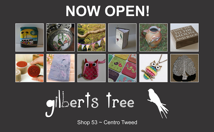 Gilberts Tree - Shop Now Open