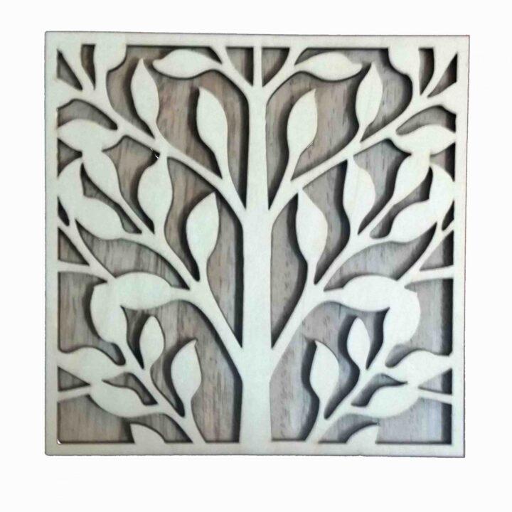 Natural Tree Box