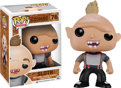 goonies pop figure