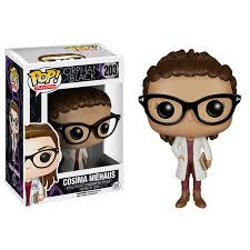 orphin black pop figure