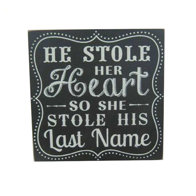 Stole Heart Quote