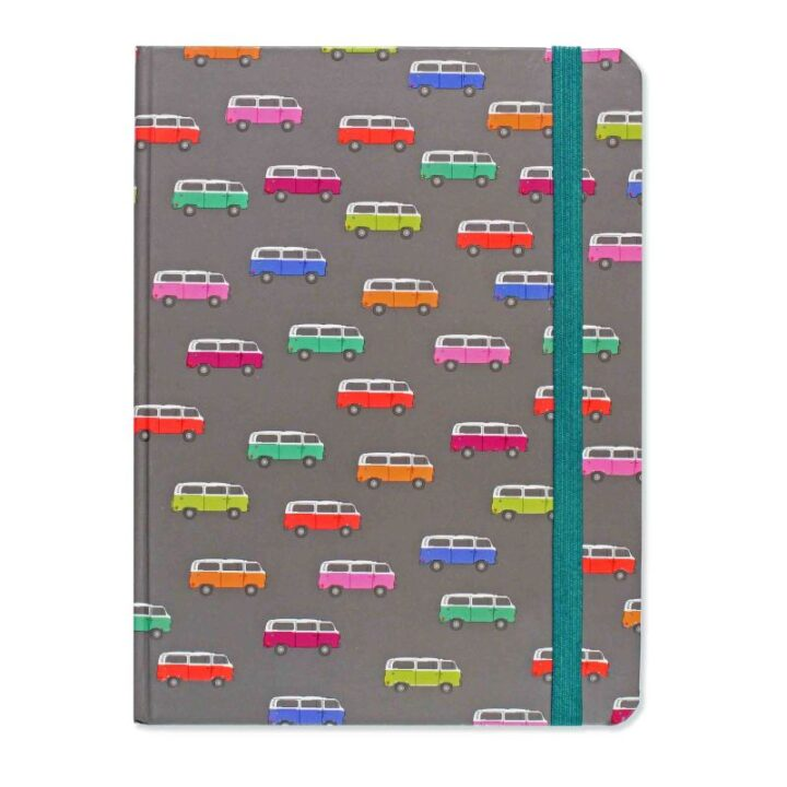 Kombi Journal Note Book – A5 Size