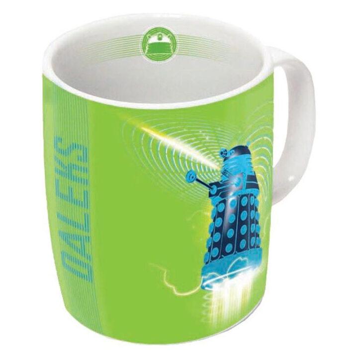Doctor Who - Dalek Mug