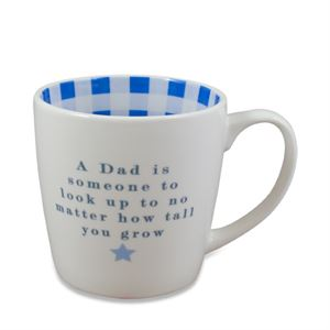 Dad Inside Out Mug