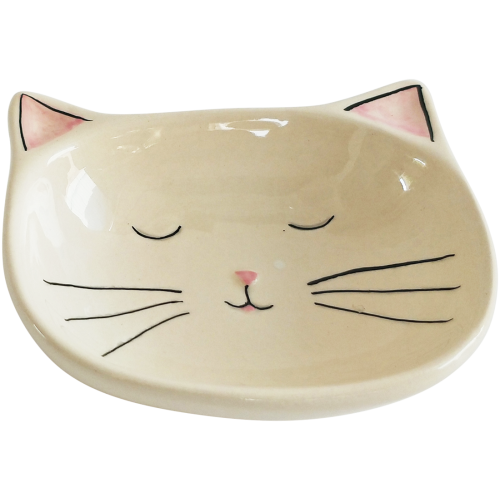 Cat Trinket Dish u2013 Cat Gift  sc 1 st  Gilberts Tree & Cat Trinket Dish - Cat Gift - Gilberts Tree
