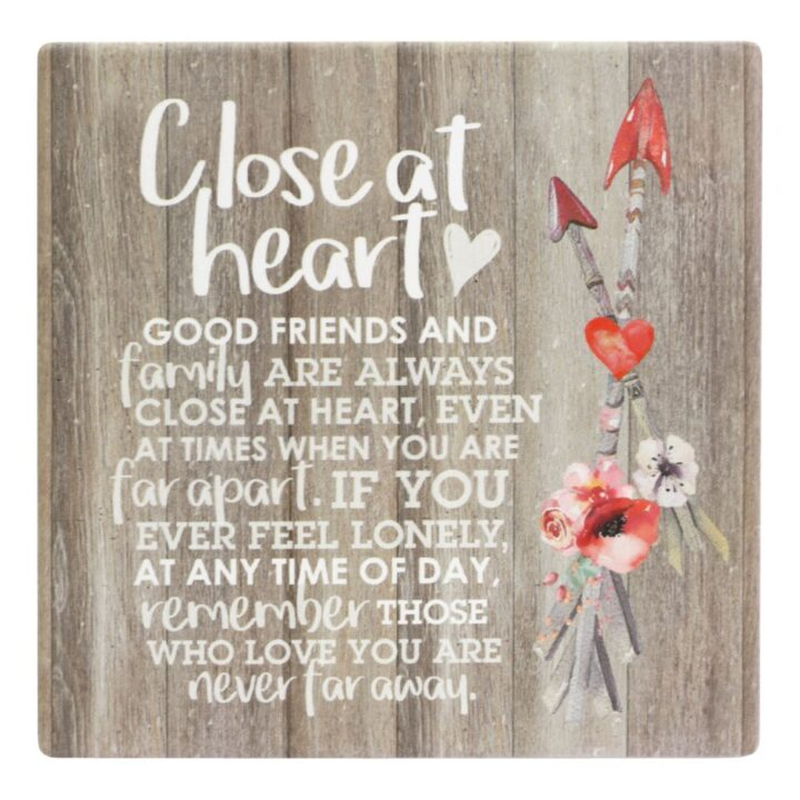 Close at heart quote
