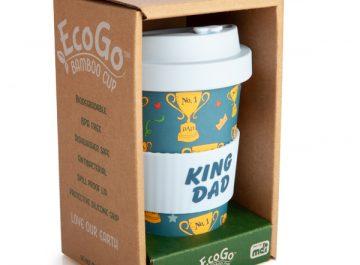 king dad keep cup