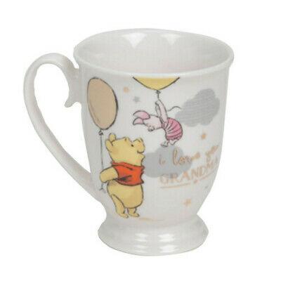 Winnie the Pooh Love you Grandma Mug - Disney