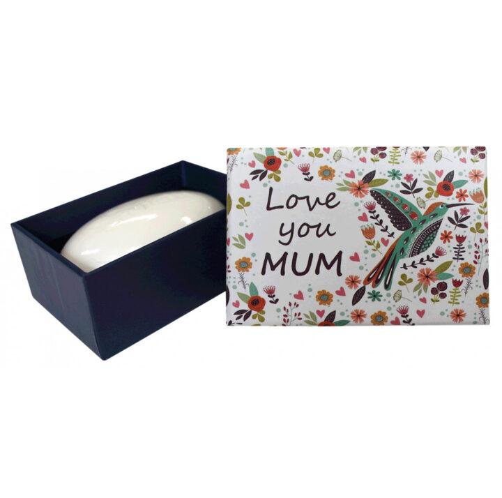 Mum Soap in Gift Box