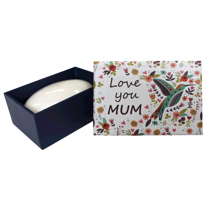 Mum Soap in Gift Box