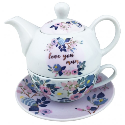 Mum Tea For One - Mothers Day Gift