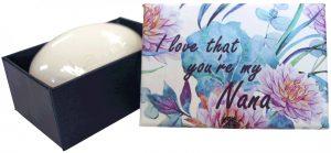 Love My Nana - Beautifully Packaged Soap
