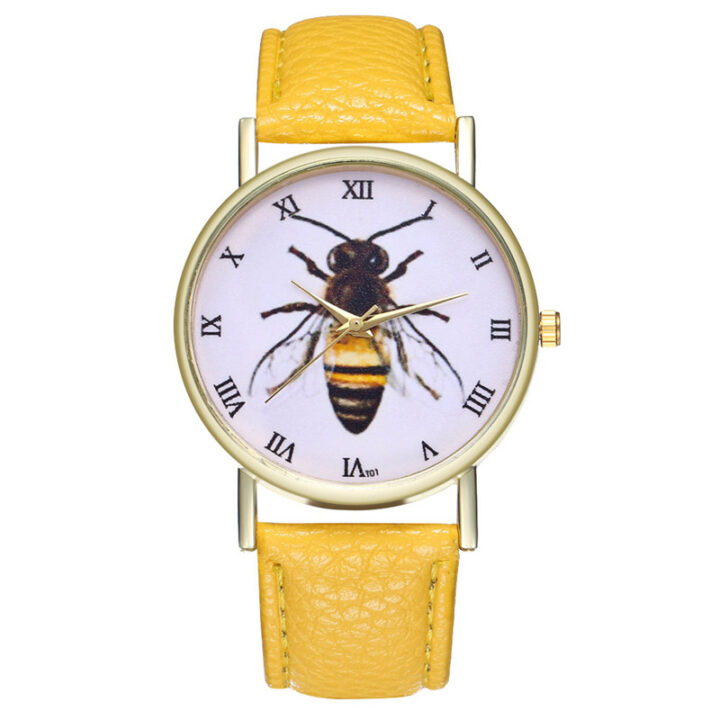 Bee Wrist Watch