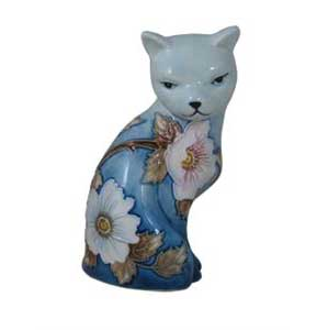 Old Tupton Blue Cat