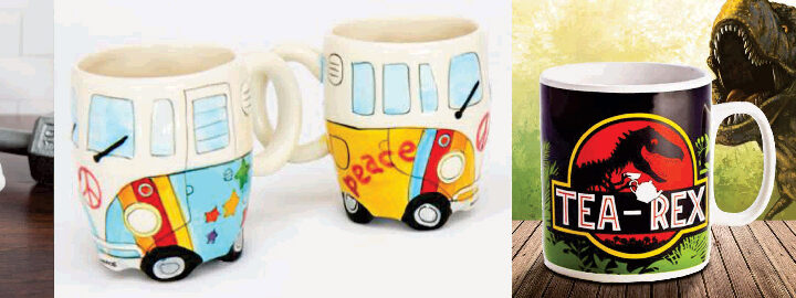 Cool Mugs/Other