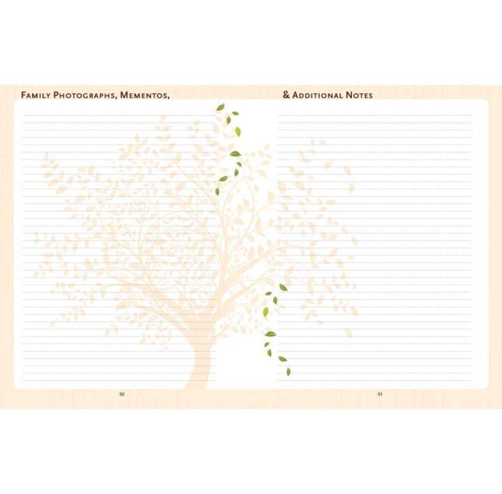 Journal Family Tree