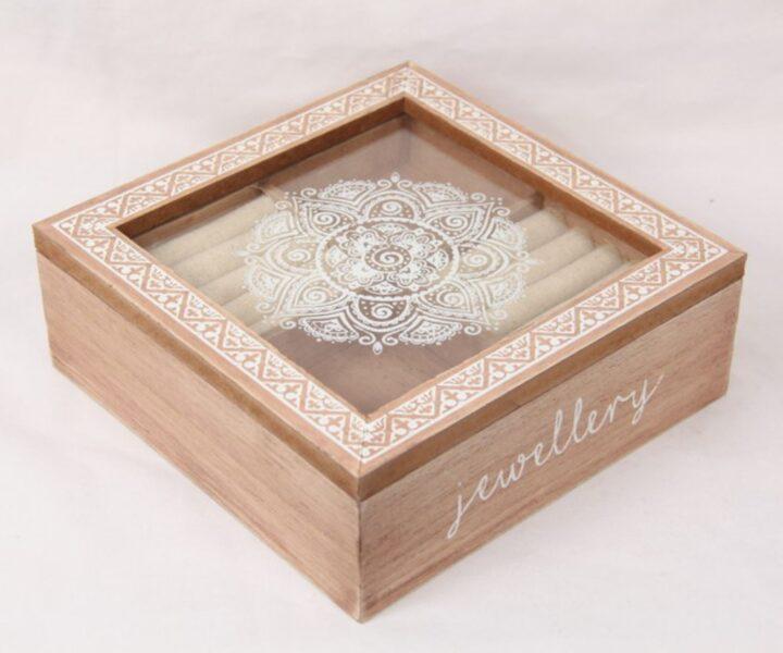 jewellery boho box