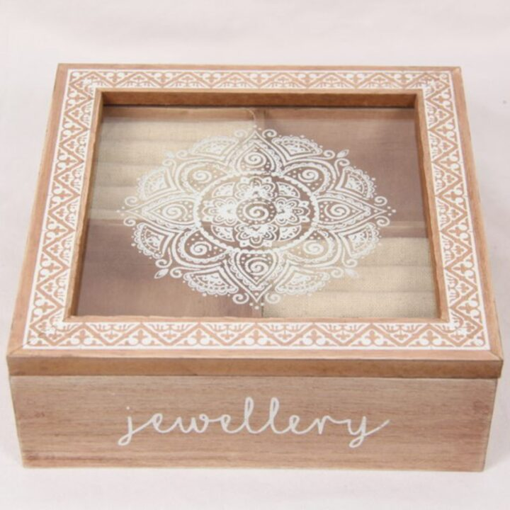 bobo jewellery box