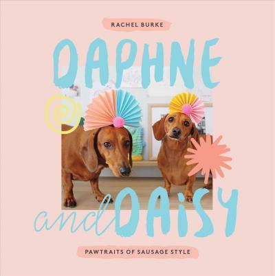 Sausage Dog -style book