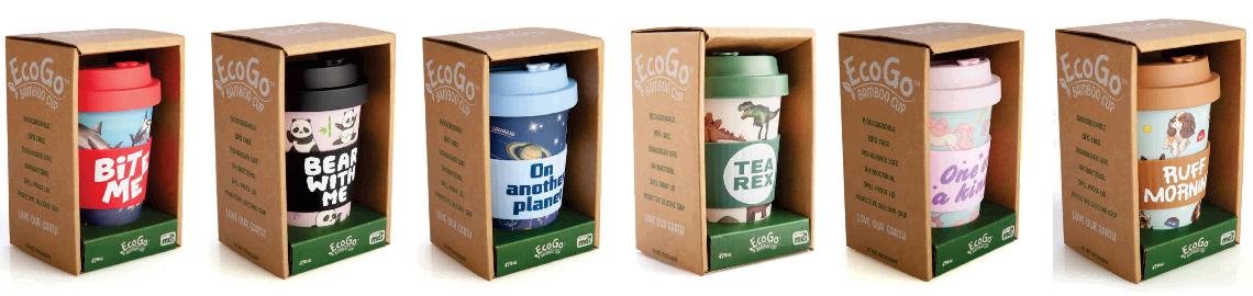Travel Mugs / Keep Cups