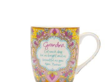 Grandma Mug - Intrinsic Gift