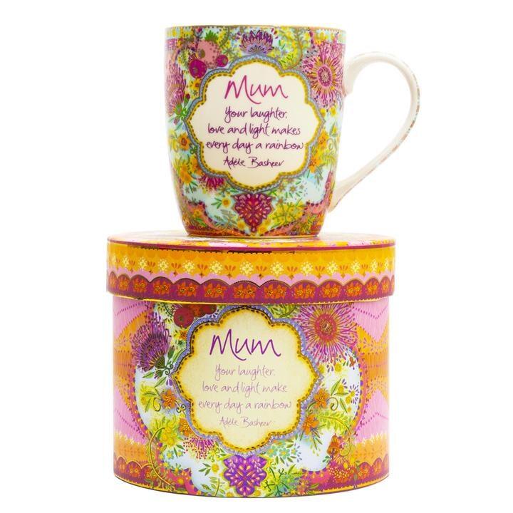 Mum Mug - Intrinsic Gift