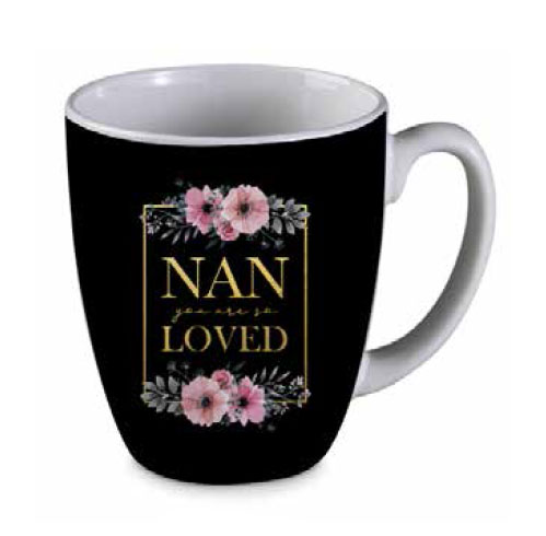 Nan Mug - Mothers Day Gift