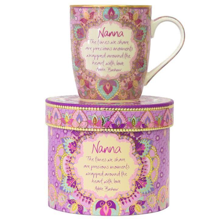 Nanna Mug - Intrinsic