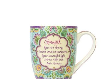 Strength Mug - Intrinsic