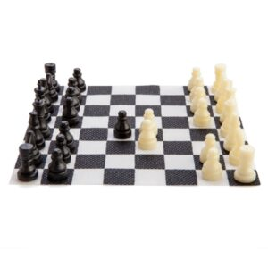 Travel Chess Set - World's Smallest
