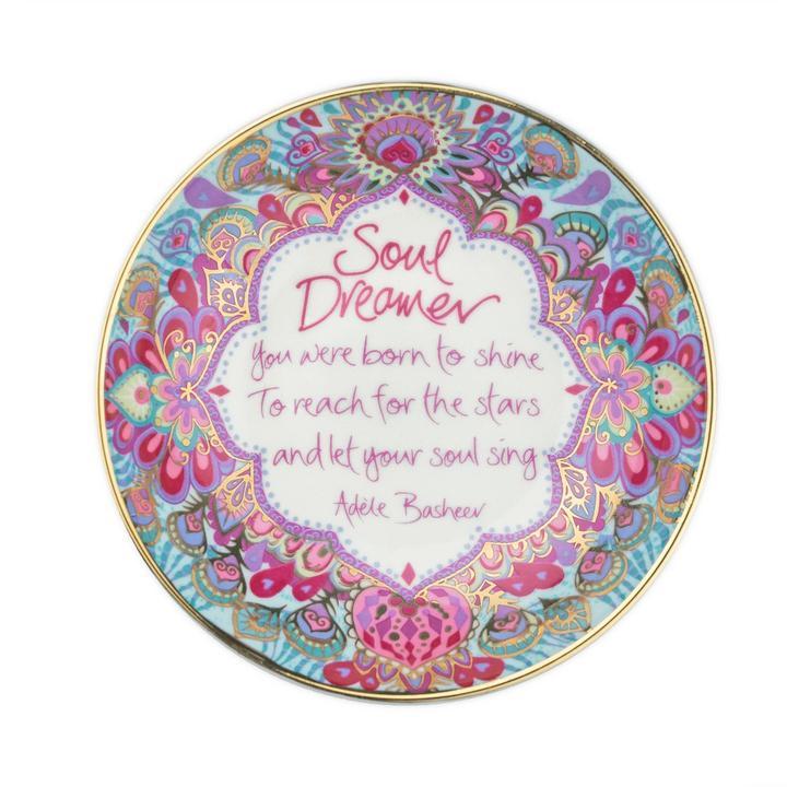 Soul Dreamer Trinket Dish - Boho - Intrinsic Gift