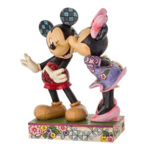 Mickey Minnie Disney Traditions